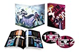 【Amazon.co.jp限定】100万の命の上に俺は立っているBlu-ray BOX(初回仕様版)(2枚組)(アニメイラスト描き下ろしB2布ポスター付き)