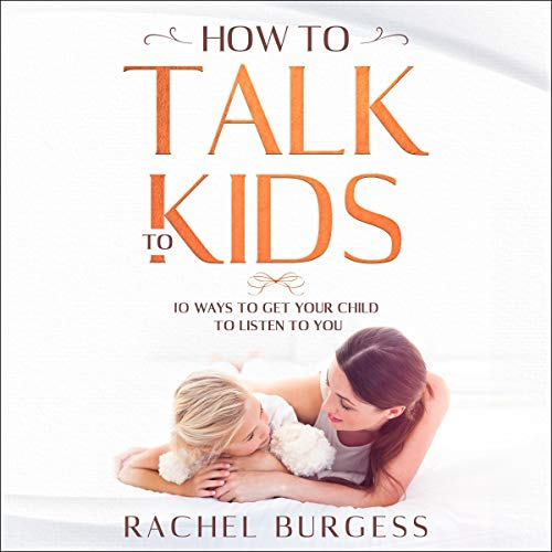How to Talk to Kids cover art