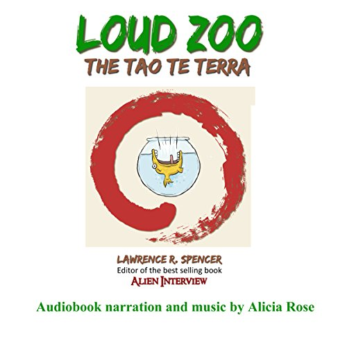 『Loud Zoo - The Tao Te Terra』のカバーアート
