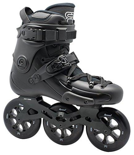Seba FR1 310 Inline Skate 2018 Black