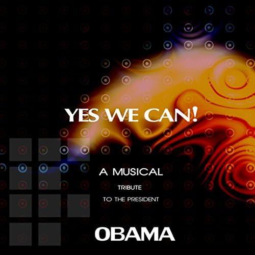 Barack Obama Victory Speech product image