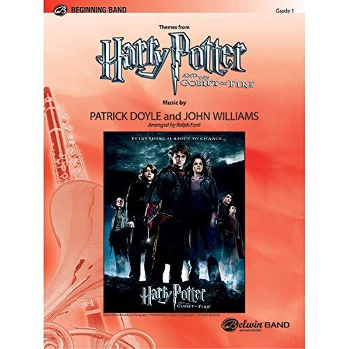 Harry Potter e il Calice di Fuoco, Temi da