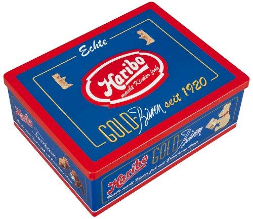 Haribo Nostalgiedose, 1er Pack (1 x 575 g)