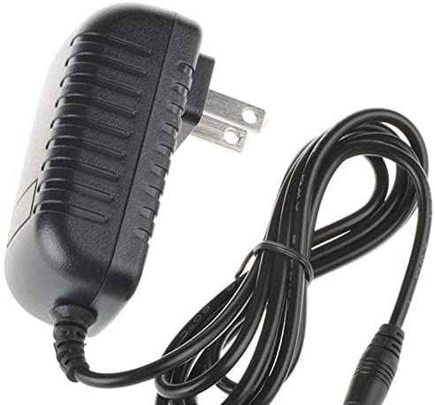 Accessory USA AC Adapter for Radio Shack PRO-197 Receiver Scanner Power Supply
