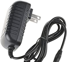 Accessory USA AC DC Adapter for Innov Model: IVP0900-2000 IVP09002000 Icon Part No.: 337717 Fits NordicTrack GX 2.7 GX 27 Bike Switching Power Supply Cord Charger