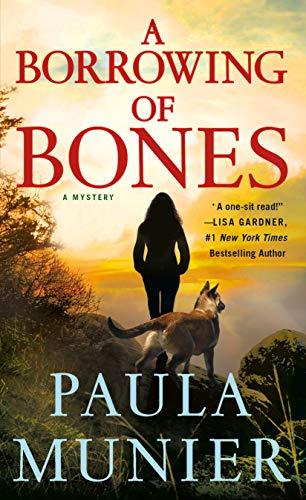 A Borrowing of Bones: A Mystery (A Mercy Carr Mystery Book 1)