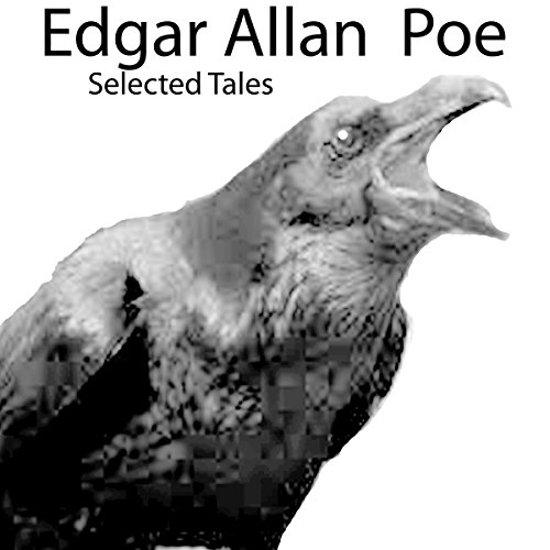 Couverture de Edgar Allan Poe: Selected Tales