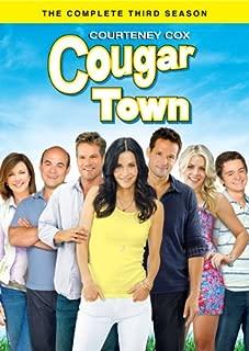 Cougar Town: Season 3