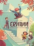 Erwann - Tome 2 La star du skatepark (2)