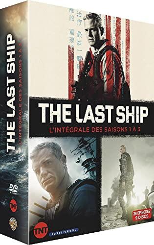 The Last Ship-L'intérale des Saisons 1 à 3
