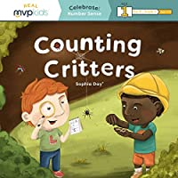 Counting Critters (Celebrate!: Number Sense)