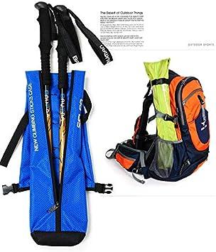Details about  /Storage Bag Hiking Travel Walking Sticks Trekking Pole Storage Packag~ /_BWCA Y1