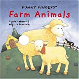 Farm Animals: The Builders and the Buildings 1885-1915 (Funny Fingers)