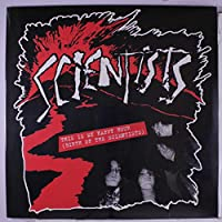 this is my happy hour (birth of the scientists) LP