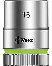 Wera 8790HMC Cíclope–Llave de vaso con 1/2pulgadas de accionamiento