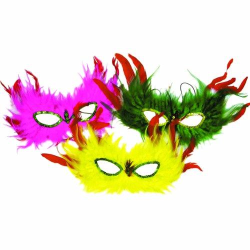Feather Eyemask [Jouet]