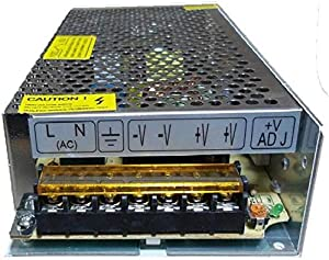 SMPS Power supply 5V /30A for engineering projects, cameras, Security cameras, Surveillance Systems