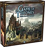 A Game of Thrones board game review