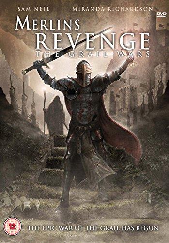 Photo of Merlin's Revenge: The Grail Wars [DVD]