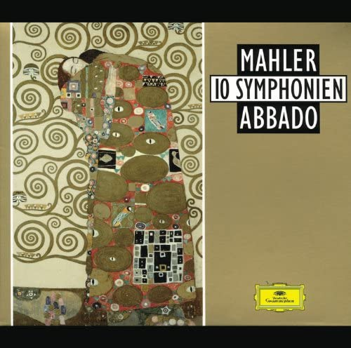 Various Orchestras, Claudio Abbado & Gustav Mahler