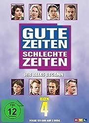 GZSZ – Folgen 151-200 (DVD)
