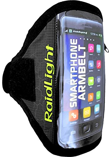RaidLight Smartphone Arm Belt