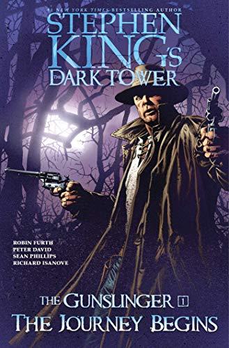 Stephen King's The Dark Tower. The Gunslinger/Jour
