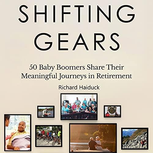 Couverture de Shifting Gears