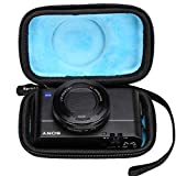 Aproca Hard Carry Travel Case fit Sony RX100 VA/ RX100 VI/ RX100 V/ RX100 IV/RX100 III /RX100 II 20.1MP Digital Camera