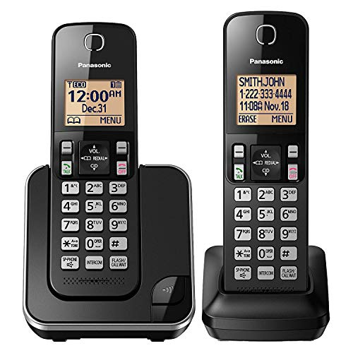 Top 10 Cordless Phone With Headset Jacks Of 2020 Best Reviews Guide