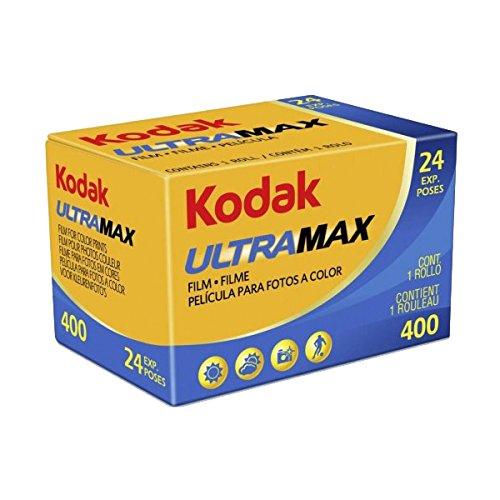 Kodak - 6034029 - Ultramax 400 135/24 Film