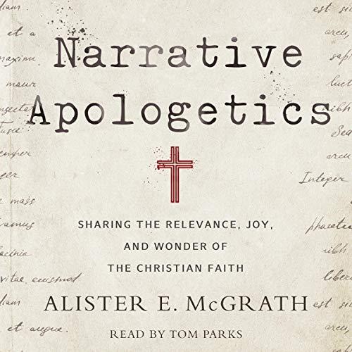 Narrative Apologetics cover art
