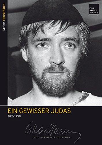 Ein gewisser Judas - Oskar Werner