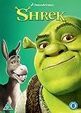 Shrek - 2018 Artwork Refresh [Edizione: Regno Unito] [DVD]