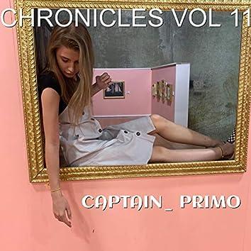Chronicles Vol 11