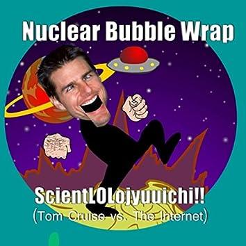 Scientlolojyuuichi (Tom Cruise vs. the Internet)
