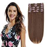 """Best Sexybaby Human Hair Extensions - Clip in 100% Remy Human Hair Extensions 8""""-24"""" Review"""