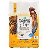 Purina Beyond Limited Ingredient, Natural Dry Dog Food, Simply White Meat Chicken & Barley Recipe - 15.5 lb. Bag
