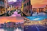 Vive los billetes de viaje durante 3 días para 2 en 3 hoteles de Mirano cerca de la ciudad de Venecia