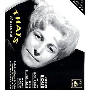 Paris 1952: Massenet - Thaïs