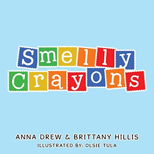 Smelly Crayons
