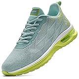 Autper Women Air Running Tennis Shoes Fashion Sneakers for Women Athletic...
