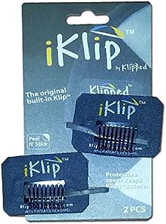 kippahs with built in clips