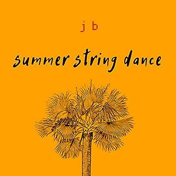 Summer String Dance