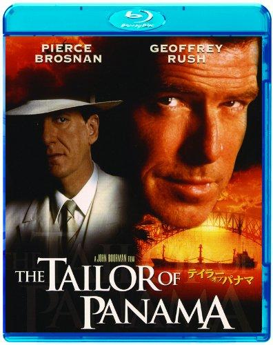 映画 テイラー・オブ・パナマ (2001)について 映画データベース ...