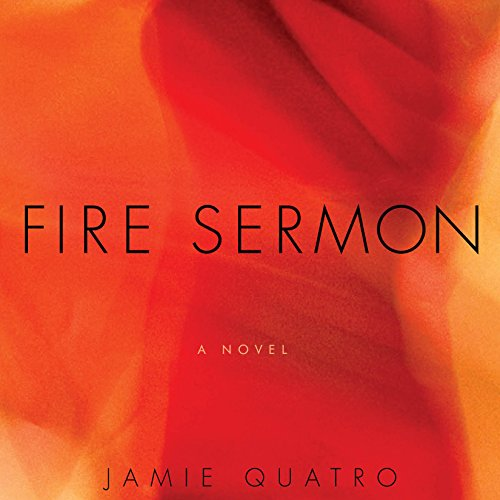 Fire Sermon audiobook cover art