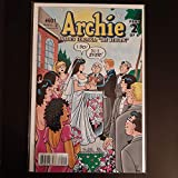 Archie #601 Comic Book - With Join Star Wars Clone Wars Republic Heroes Insert - NM-/NM Condition