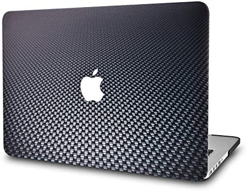 KECC Laptop Case Compatible with MacBook Pro 13 2021 2020 2019 2018 2017 2016 Plastic Hard Shell product image