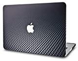 macbook air carbon fiber case - KECC Laptop Case for MacBook Air 13
