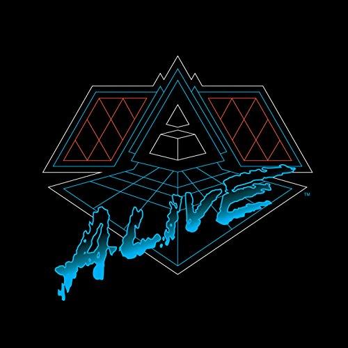 Alive 2007 (4 LP)